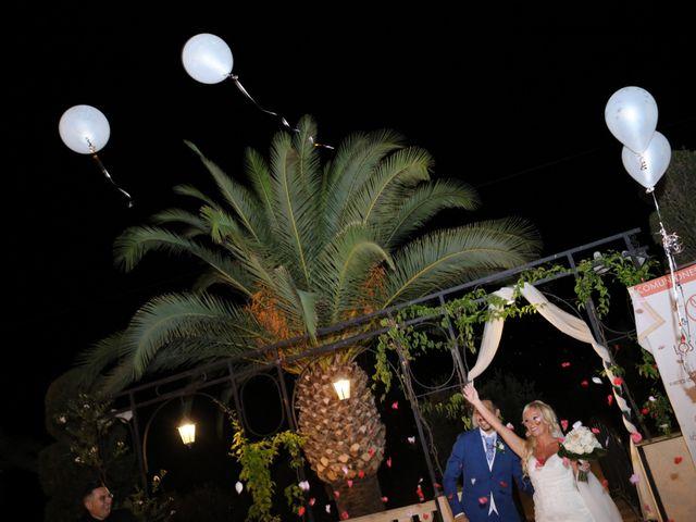 La boda de Yeray y Ana en Alora, Málaga 52