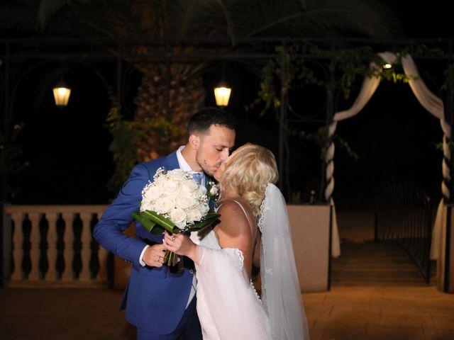La boda de Yeray y Ana en Alora, Málaga 53