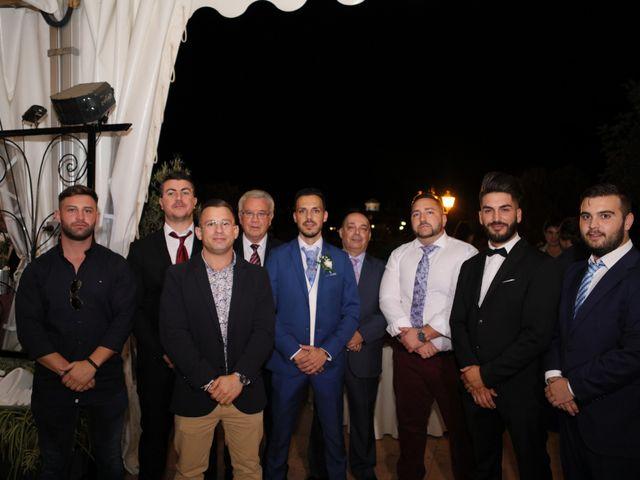 La boda de Yeray y Ana en Alora, Málaga 57