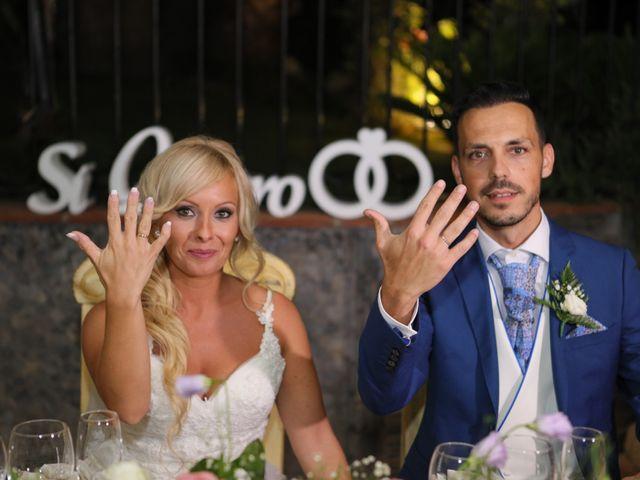 La boda de Yeray y Ana en Alora, Málaga 67