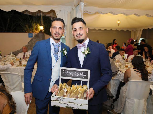 La boda de Yeray y Ana en Alora, Málaga 69