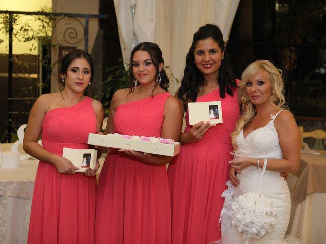 La boda de Yeray y Ana en Alora, Málaga 70