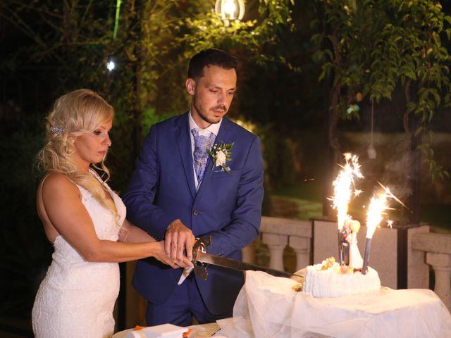 La boda de Yeray y Ana en Alora, Málaga 72