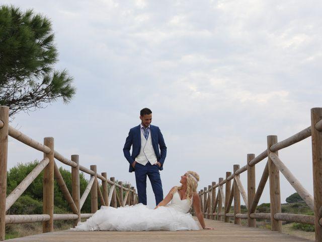 La boda de Yeray y Ana en Alora, Málaga 80