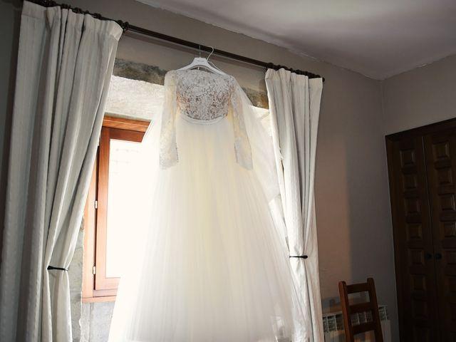 La boda de Yeneko y Ainhoa en Balmaseda, Vizcaya 5
