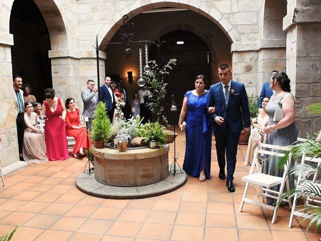 La boda de Yeneko y Ainhoa en Balmaseda, Vizcaya 8