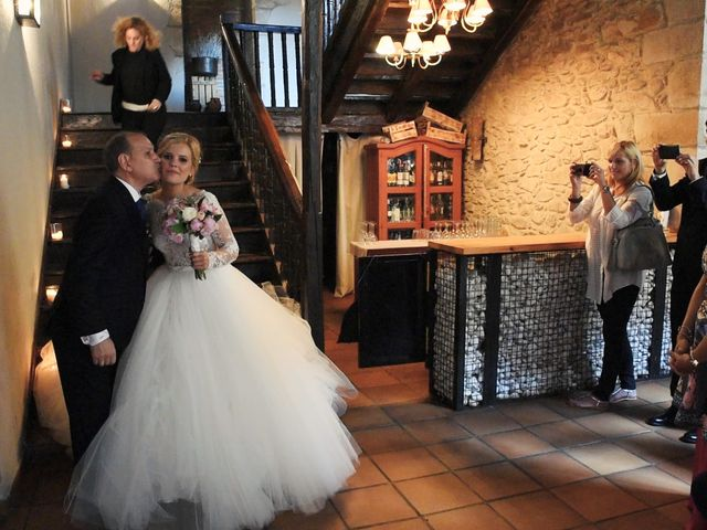 La boda de Yeneko y Ainhoa en Balmaseda, Vizcaya 9