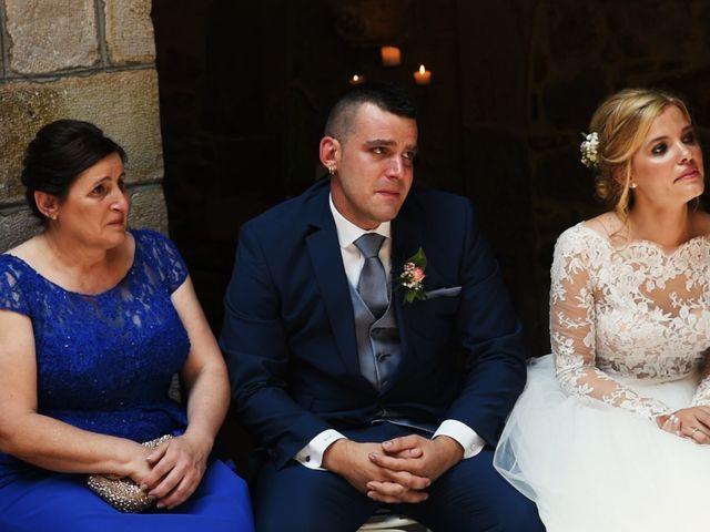 La boda de Yeneko y Ainhoa en Balmaseda, Vizcaya 15
