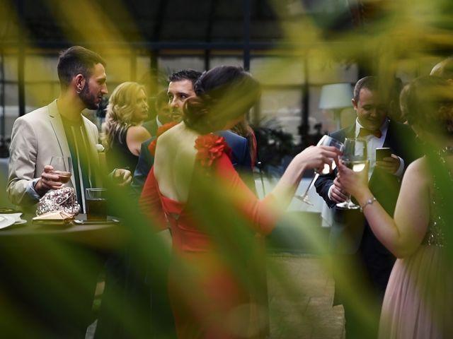 La boda de Yeneko y Ainhoa en Balmaseda, Vizcaya 20