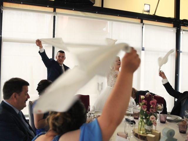 La boda de Yeneko y Ainhoa en Balmaseda, Vizcaya 22