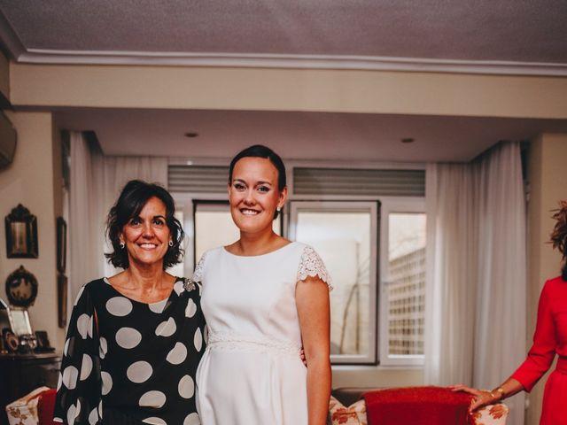 La boda de Gonzalo y Irene en Madrid, Madrid 10