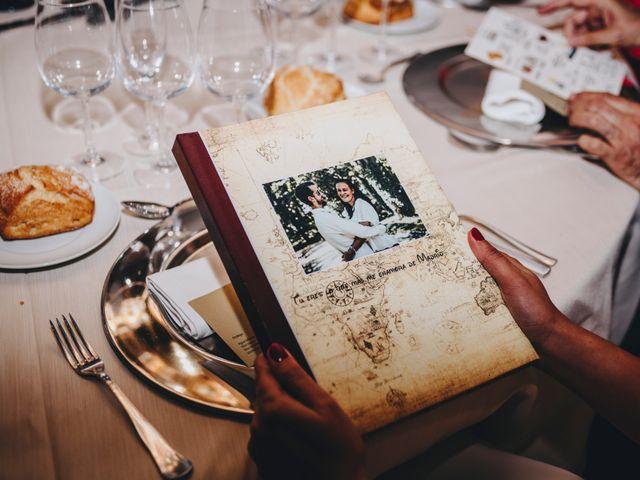 La boda de Gonzalo y Irene en Madrid, Madrid 12