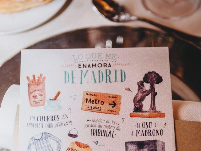La boda de Gonzalo y Irene en Madrid, Madrid 13