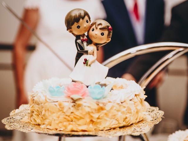 La boda de Gonzalo y Irene en Madrid, Madrid 15