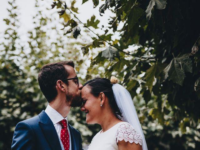La boda de Gonzalo y Irene en Madrid, Madrid 17