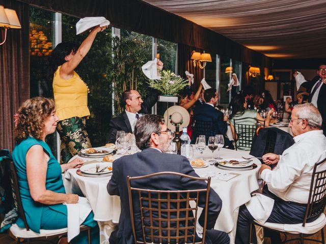 La boda de Gonzalo y Irene en Madrid, Madrid 19
