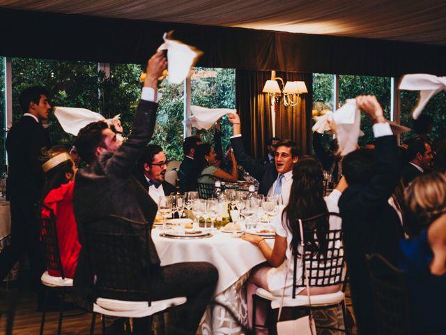 La boda de Gonzalo y Irene en Madrid, Madrid 20