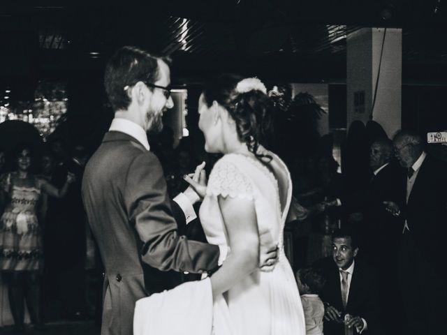La boda de Gonzalo y Irene en Madrid, Madrid 22