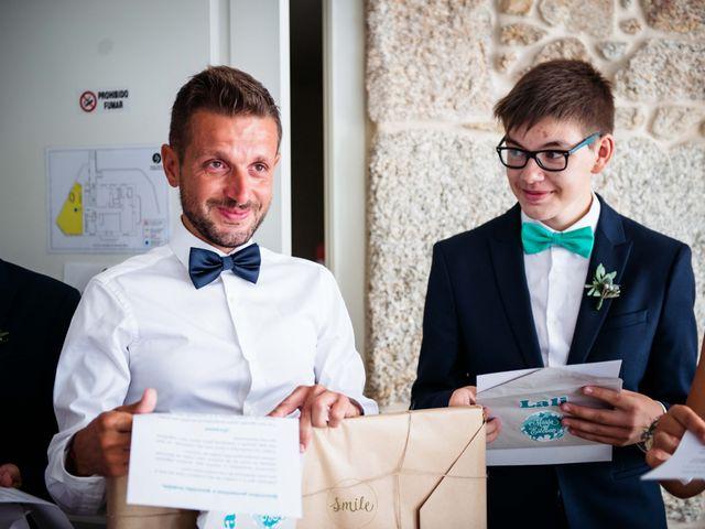 La boda de Esteban y Marta en A Coruña, A Coruña 16
