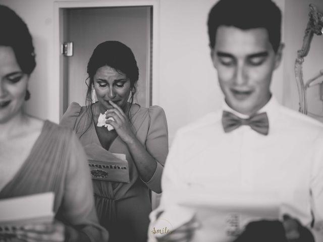 La boda de Esteban y Marta en A Coruña, A Coruña 17