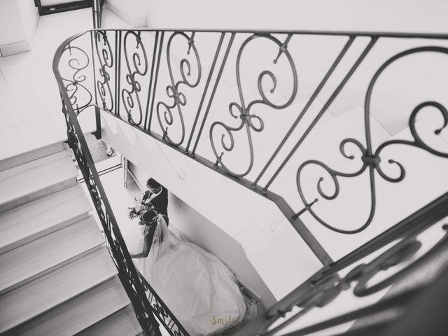 La boda de Esteban y Marta en A Coruña, A Coruña 18