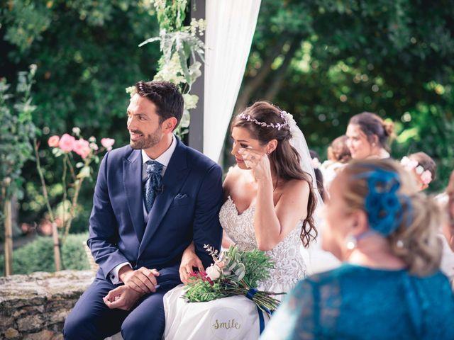La boda de Esteban y Marta en A Coruña, A Coruña 21