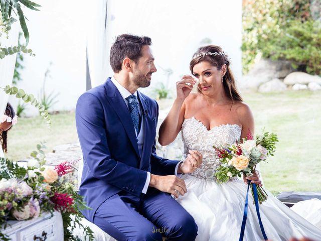 La boda de Esteban y Marta en A Coruña, A Coruña 23