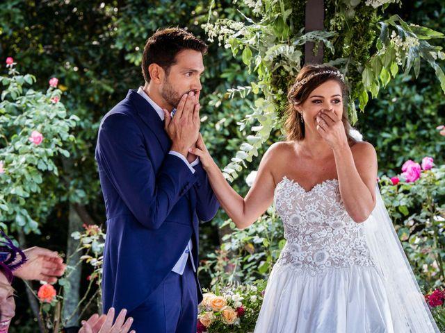 La boda de Esteban y Marta en A Coruña, A Coruña 26