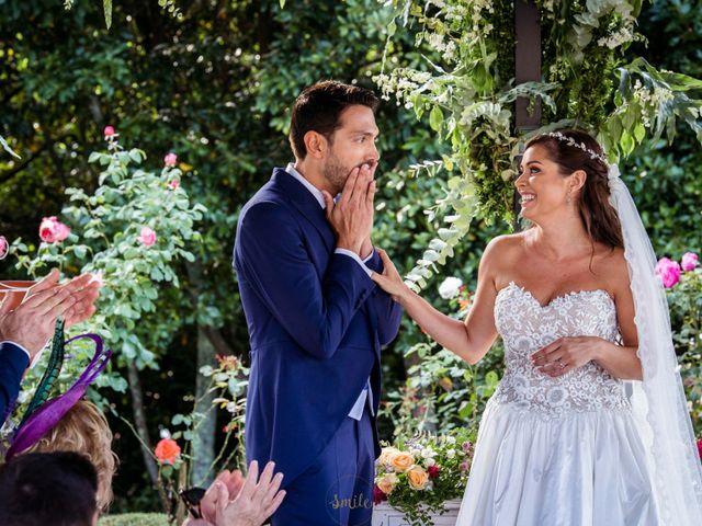 La boda de Esteban y Marta en A Coruña, A Coruña 27