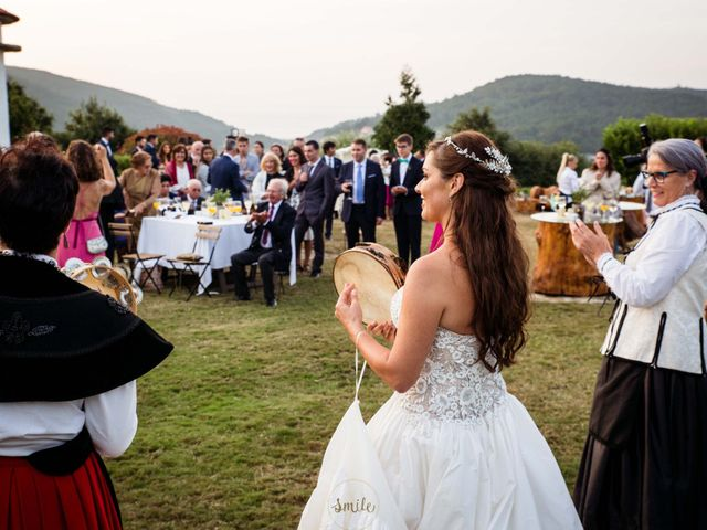 La boda de Esteban y Marta en A Coruña, A Coruña 41