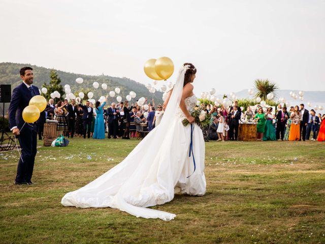 La boda de Esteban y Marta en A Coruña, A Coruña 45