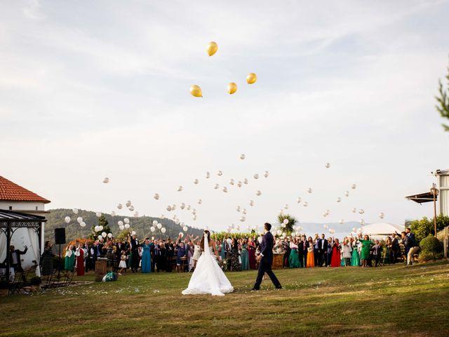 La boda de Esteban y Marta en A Coruña, A Coruña 46