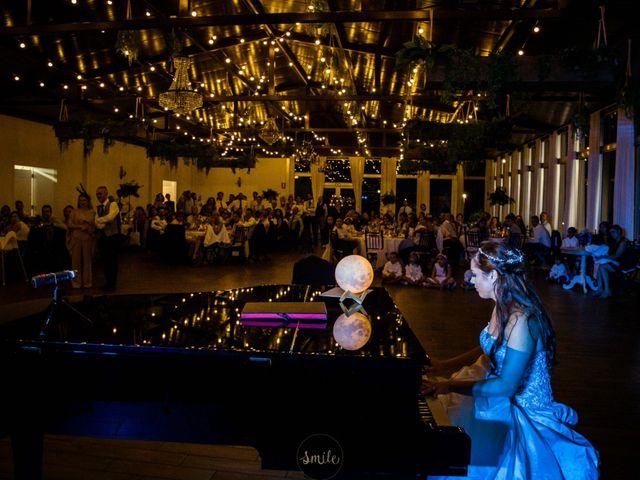 La boda de Esteban y Marta en A Coruña, A Coruña 54