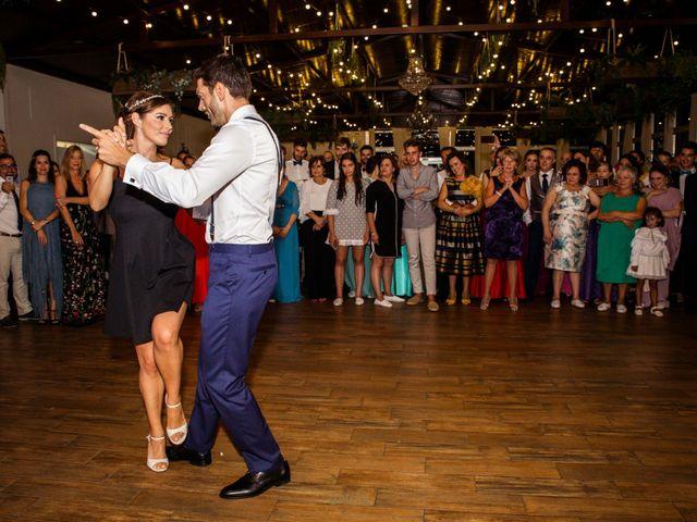 La boda de Esteban y Marta en A Coruña, A Coruña 57