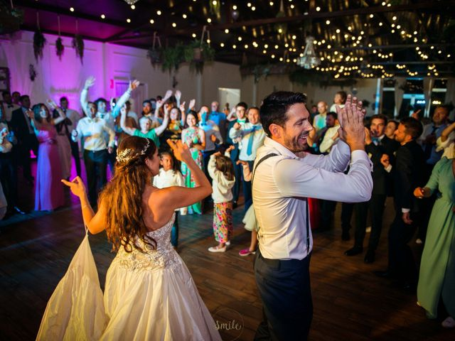 La boda de Esteban y Marta en A Coruña, A Coruña 62