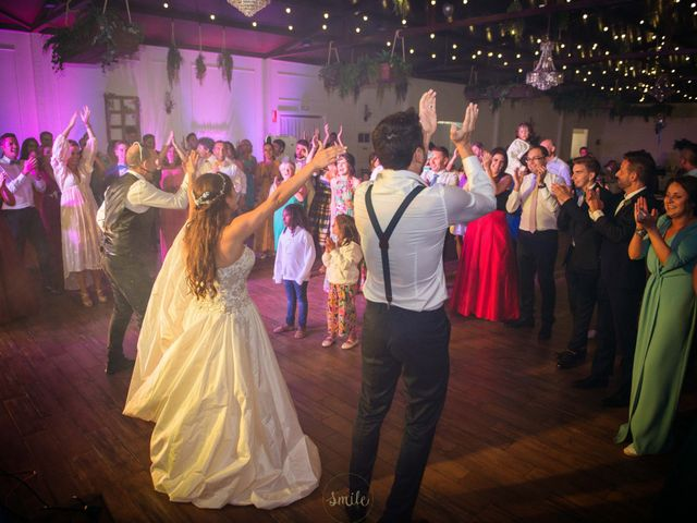 La boda de Esteban y Marta en A Coruña, A Coruña 63