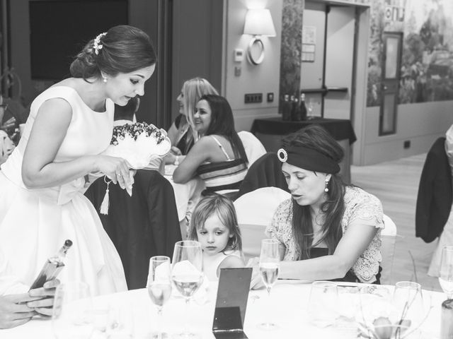 La boda de Diego y Mamen en Santander, Cantabria 2