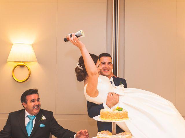 La boda de Diego y Mamen en Santander, Cantabria 6