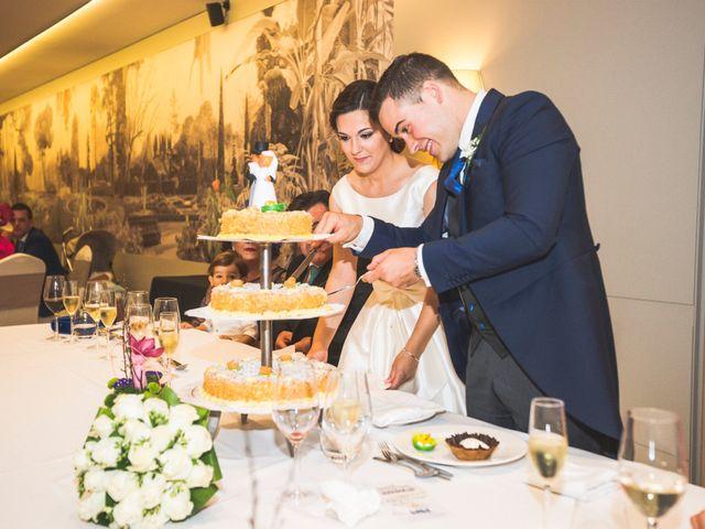 La boda de Diego y Mamen en Santander, Cantabria 7