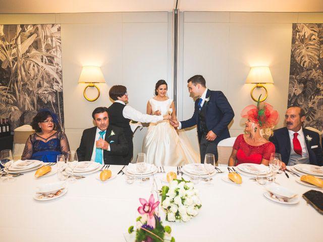 La boda de Diego y Mamen en Santander, Cantabria 8