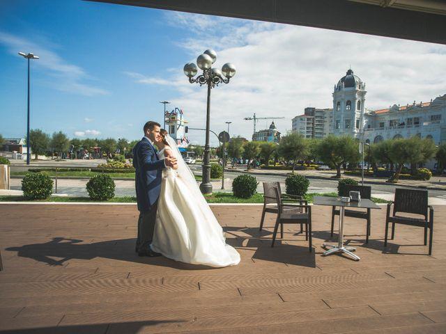 La boda de Diego y Mamen en Santander, Cantabria 9