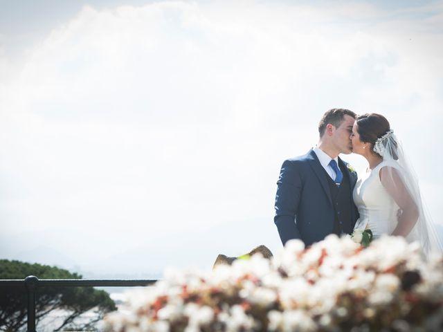 La boda de Diego y Mamen en Santander, Cantabria 19