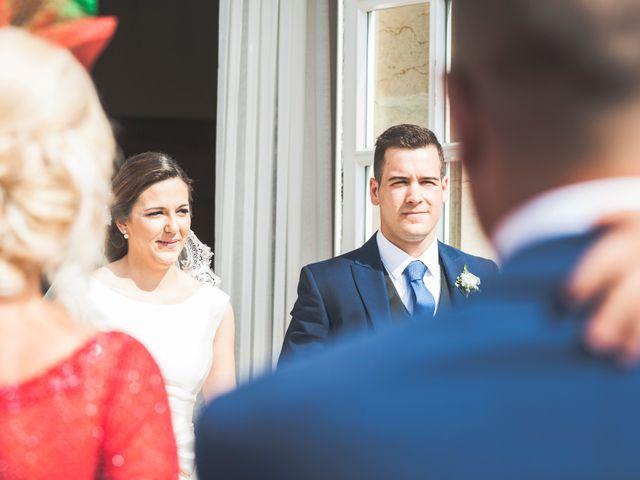 La boda de Diego y Mamen en Santander, Cantabria 22