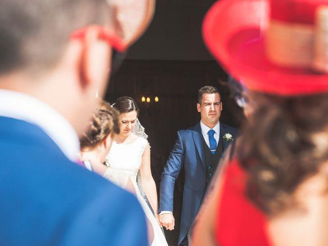 La boda de Diego y Mamen en Santander, Cantabria 23