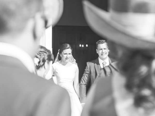 La boda de Diego y Mamen en Santander, Cantabria 24