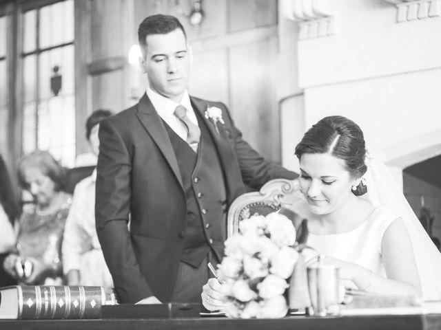 La boda de Diego y Mamen en Santander, Cantabria 26