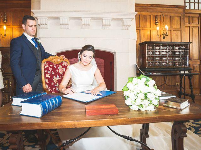 La boda de Diego y Mamen en Santander, Cantabria 27