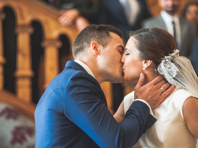 La boda de Diego y Mamen en Santander, Cantabria 28