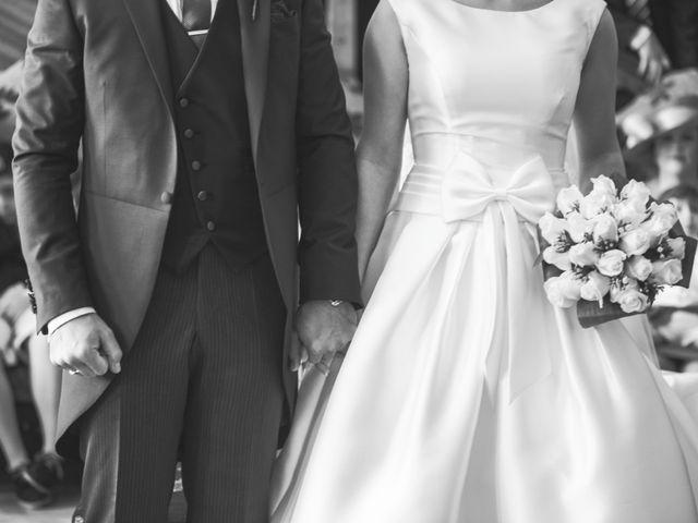 La boda de Diego y Mamen en Santander, Cantabria 29