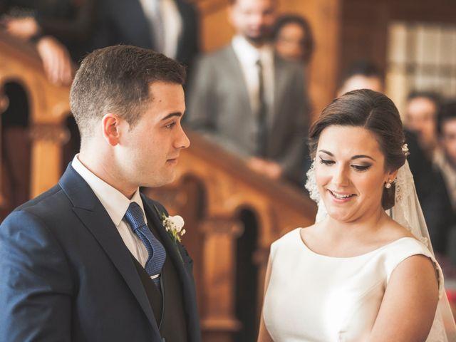 La boda de Diego y Mamen en Santander, Cantabria 32